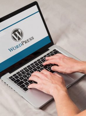 WordPress Website Vancouver