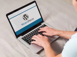 WordPress Themes & Customization